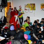 Julklappar Barn Gemensam Jul i Rågsved 24 december 2015-6