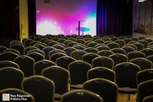 RagsvedssalenKonferens