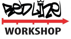 redline workshop logo
